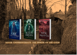 The Albion Chronicles Books