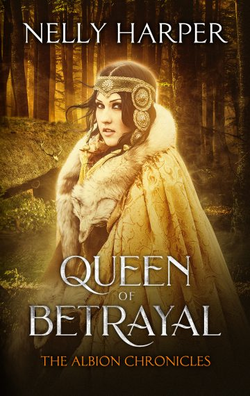 Queen of Betrayal